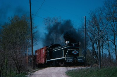 2005 Railroad Photography Weekend