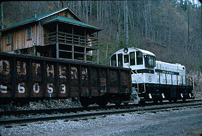 2003 Railroad Photography Weekend