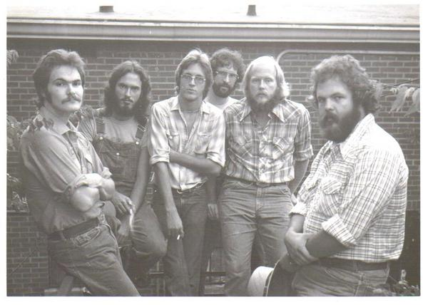 The Full Circle Band, 1975