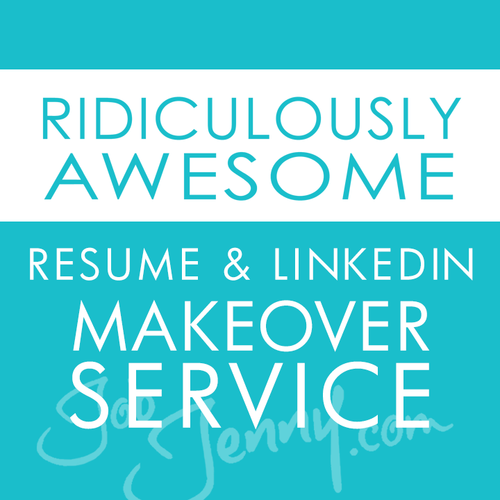 resume linkedin makeover service - Resume From Linkedin