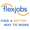 FlexJobs - If you're looking for a remote job, something with a more flexible schedule or even viable freelance work, FlexJobs is your job board. Not only is it the biggest game in town for telecommute options, the company hand-screens every job and company to make sure the roles they're dishing up are high quality, professional and actually flexible (instead of just claiming to be),FlexJobs has provided us with a special discount to offer new members. Use promo code JOBJENNY for a 30% discount on a 1-month membership, 20% discount on a 3-month membership and 10% off their 1-year membership.