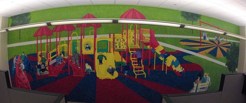 BYO Playground in St.Augustine, FL
