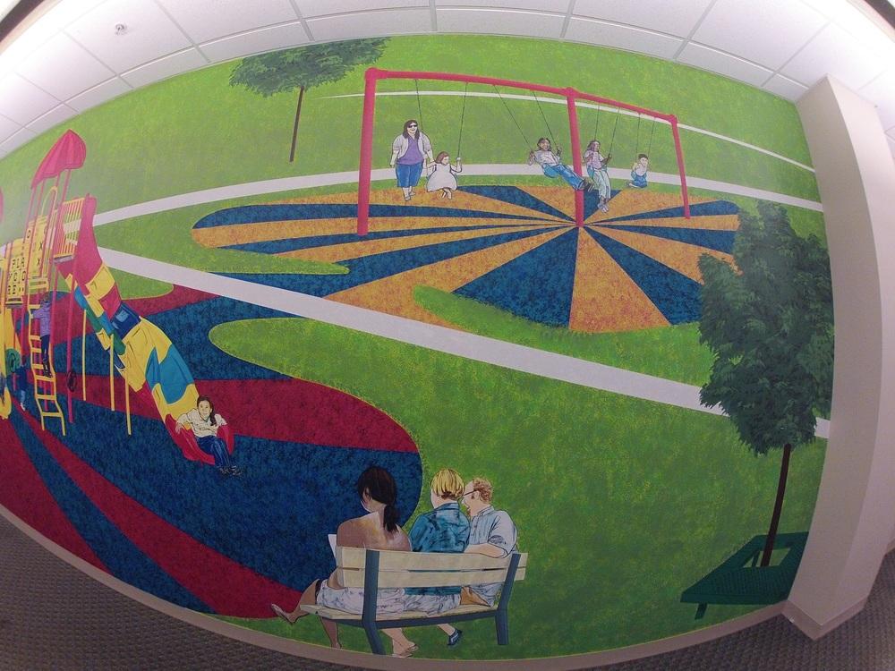 BYO Playground in St. Augustine, FL