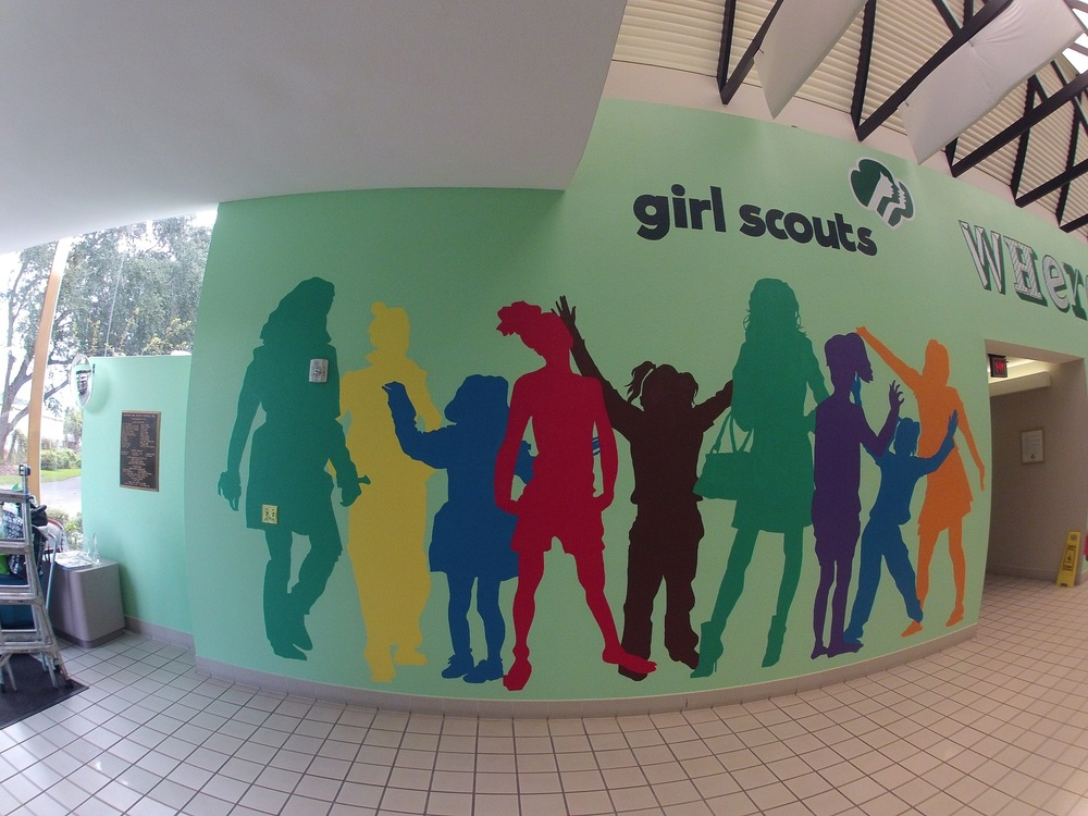Girl Scouts of Gateway Council in Jacksonville, FL