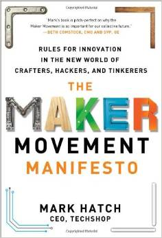 The Maker Manifesto