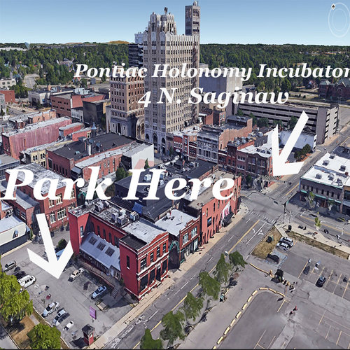 OU Global Human Systems meets Design Pontiac 2018 — PHIN-CO