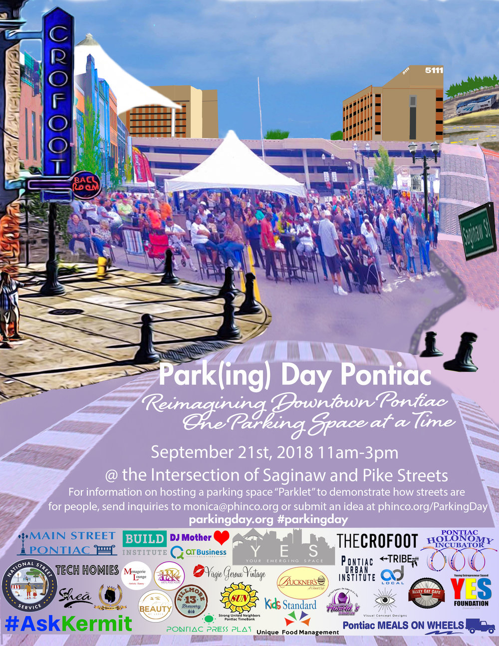 Park(ing) Day Poster Final with Community Logos.jpg