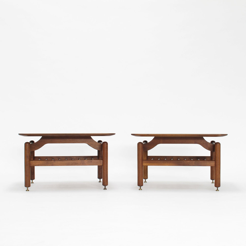 Greta grossman side tables hildebrandt studio geotapseo Gallery
