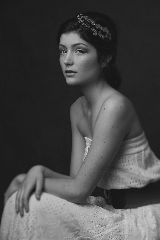 Model | Modèle - Carina from@DULCEDO Model Management Stylist | Stylisme - me HMUA | Coiffure&Maquillage - Alexandra Lado Roy.