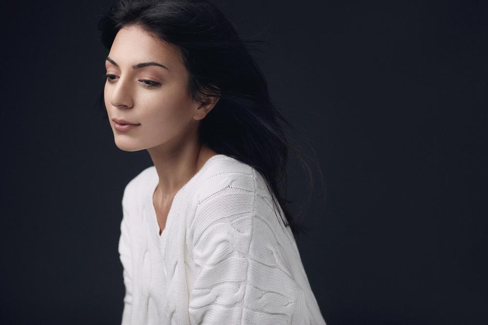 Emilie Tournevache Fashion Photographer Bianca