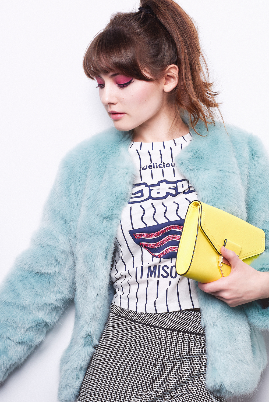 Emilie Tournevache Fashion Photographer Mariya