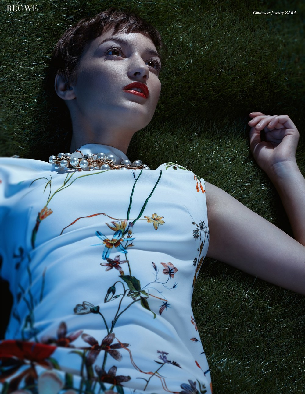 EMILIE TOURNEVACHE Fashion photographer MF