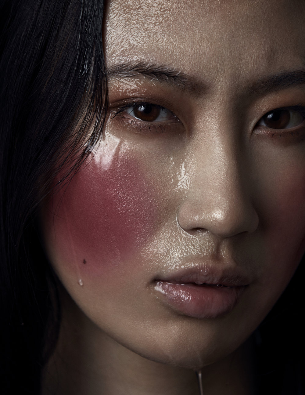 Emilie Tournevache Fashion Beauty Portrait Photographer Montreal CW1