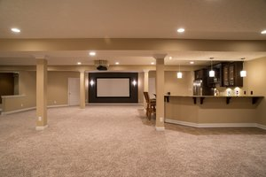 Basement Remodeling Indianapolis manteo court basement remodel — indianapolis remodeling contractor