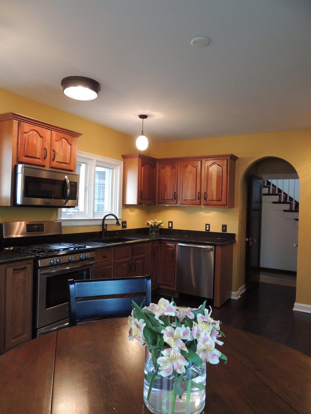 Historic Irvington Kitchen Remodel U2014 Indianapolis Remodeling Contractor | Kitchen  Remodeling, Room Additions, Custom Home Building, Whole House Renovations
