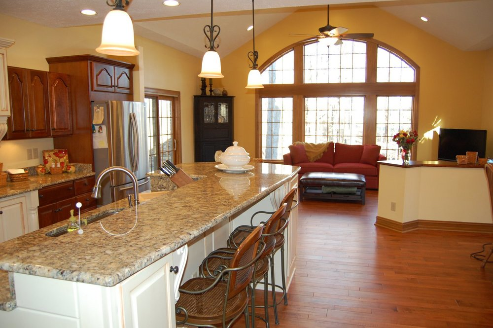 Indianapolis Remodeling Contractor | Kitchen remodeling ...