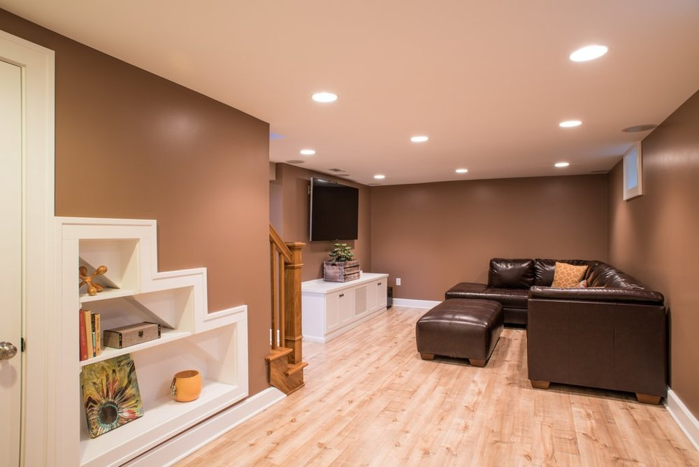 Basement Remodeling Indianapolis