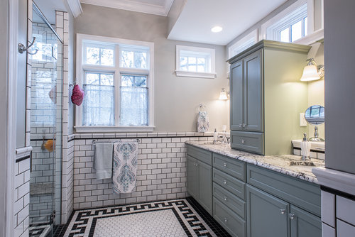 All Projects Indianapolis Remodeling Contractor Kitchen - Bathroom remodel fishers in