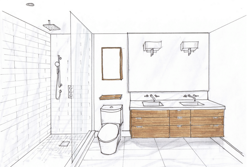 Bathrooms Renovations Heilman Renovations North Vancouver Renovation Contractor