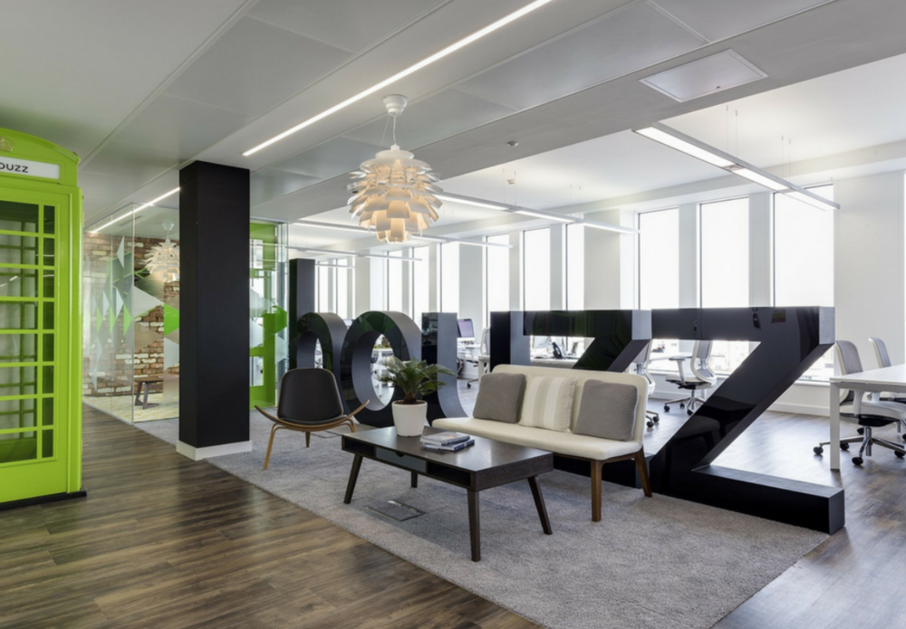 Houzz Head Office