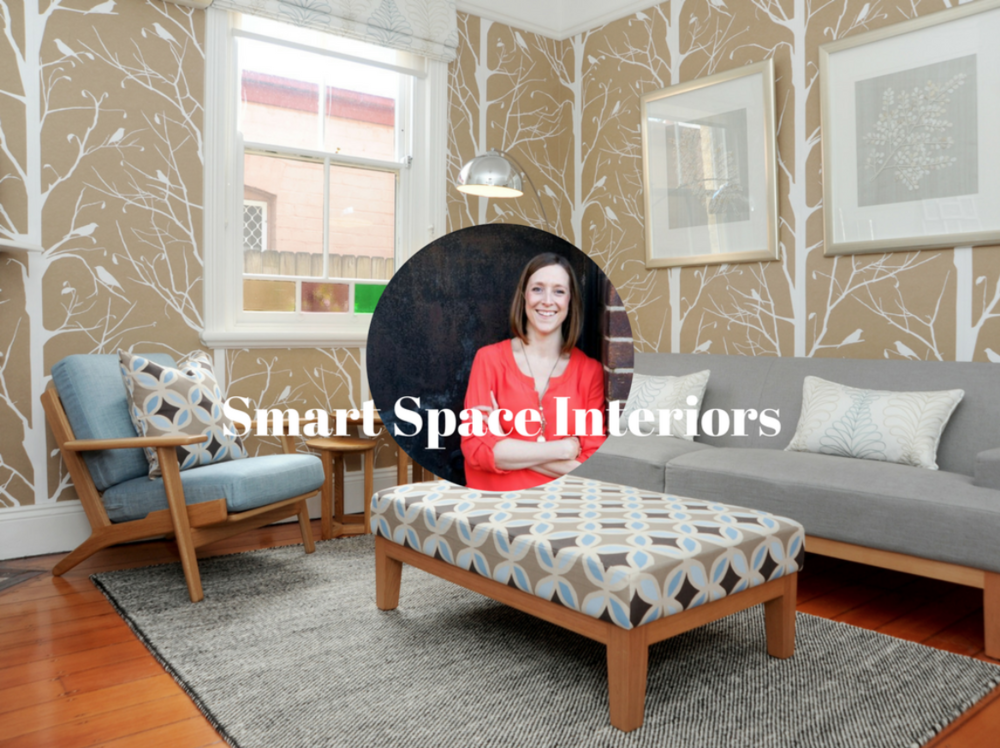 Anoushka Allum, Smart Space Interiors, Sydney Australia