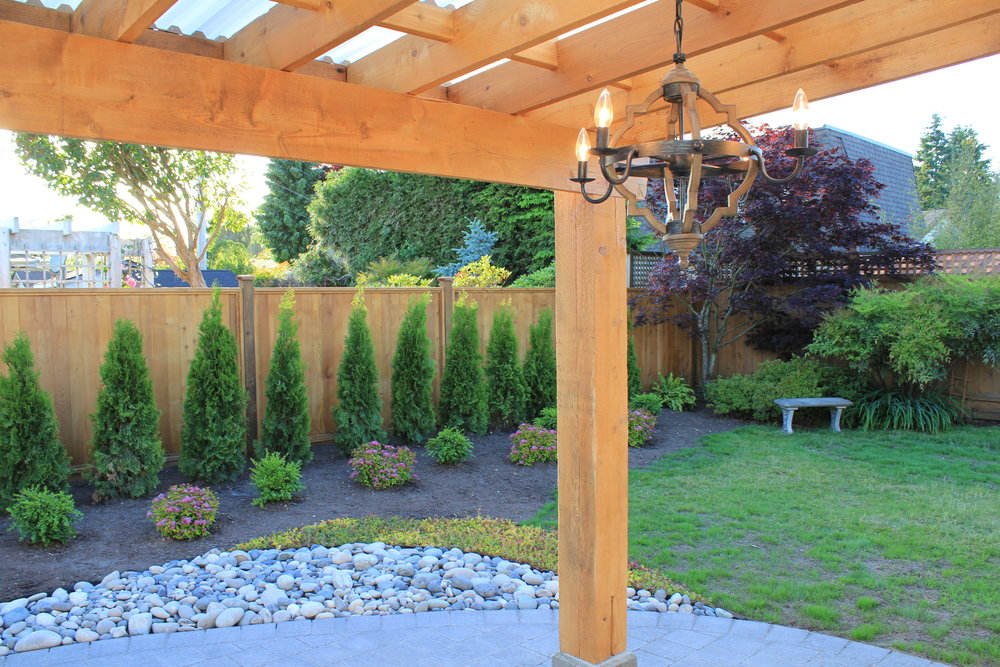 North Vancouver Landscaping Company