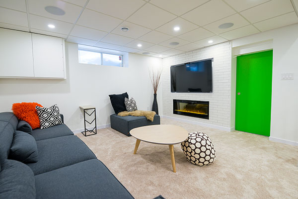 Winnipeg Renovation Contractors, Creative Design ContractorsCreative Design Contractors