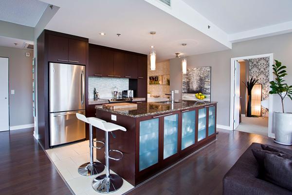 Montreal Kitchen Company, Construction Daniel Dargis