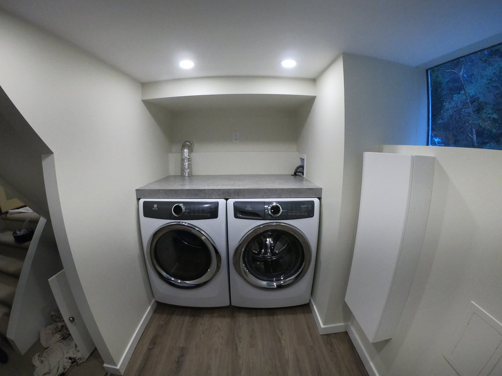 Laundry Renovation Company