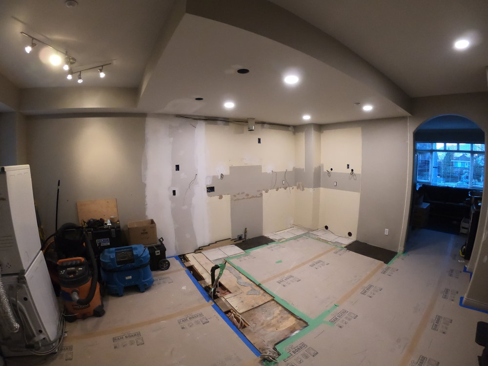 Ready for a new kitchen cabinets