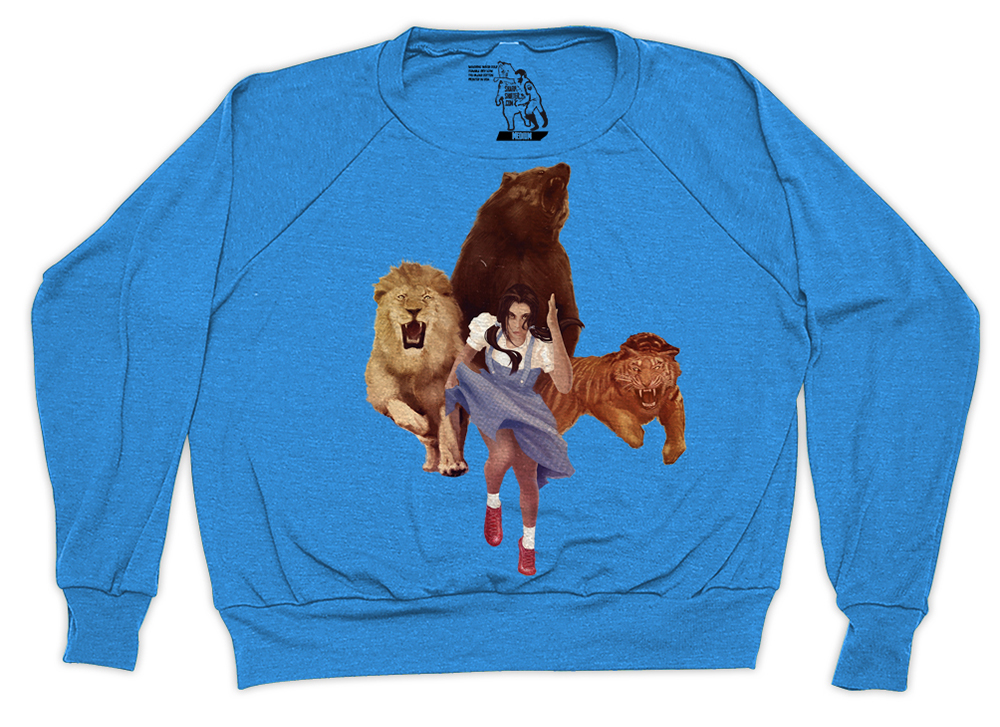 lion tiger bear pullover.jpg