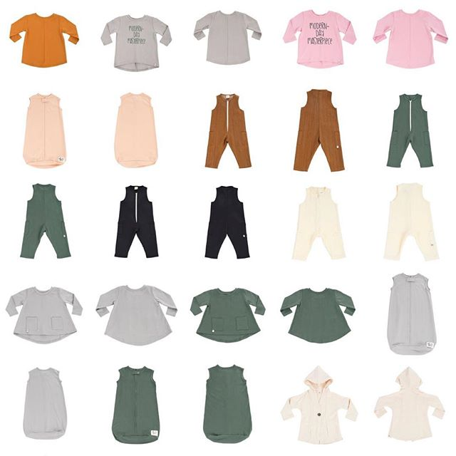 Screen-grab of some product shots we took for @willandivey! Friends, they have the most adorable and durable children clothing. Love love loveeeeeeee! Go to their website and buy clothes for christmas!:):):) You're welcome! • • • #babyclothes #kidsfashion #nashvillefashion #handmade #livefolk #willandivey #kinfolk #snuggle #winter