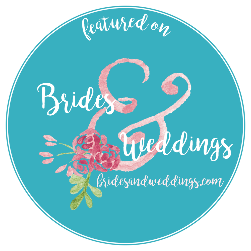 Alexis Scott Designs Featured on Brides & Weddings