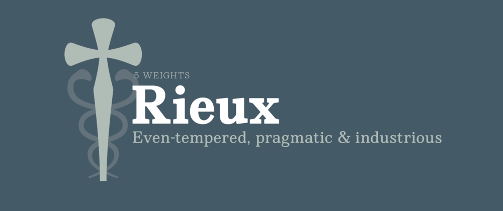 BUY RIEUX >