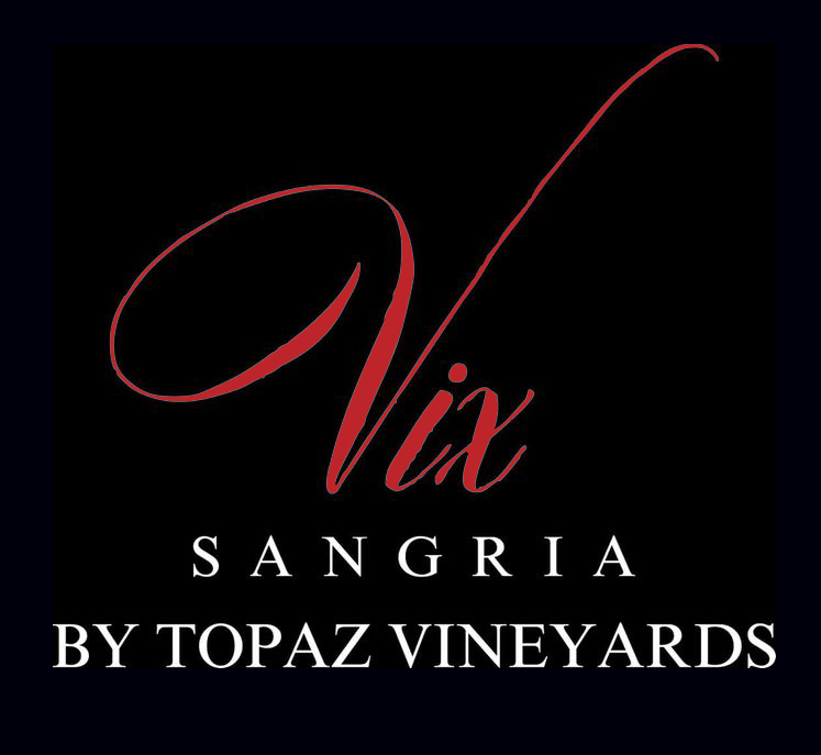 Vix Sangria by Topaz Vineyards