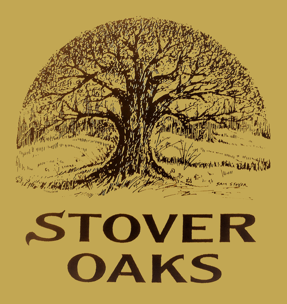 Stover Oaks Winery