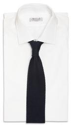 Brioni Knitted silk tie - $195