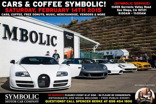 cars coffee first one of 2015 join us on february 14th saturday morning at 9am 11am valentines day we will have free donuts free coffee and a