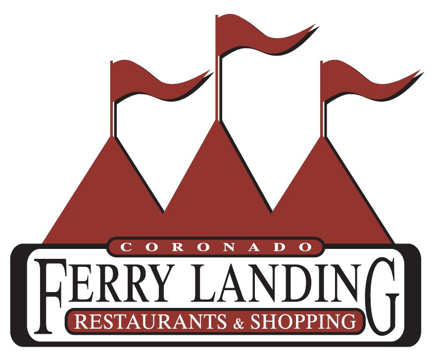 Coronado+Ferry+Landing+Restaurants+Shopping