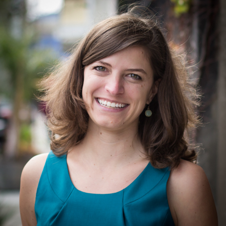 Michelle Wetzler