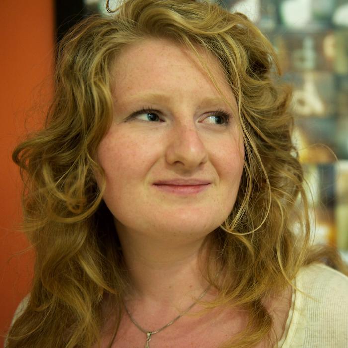 Molly Clare Wilson
