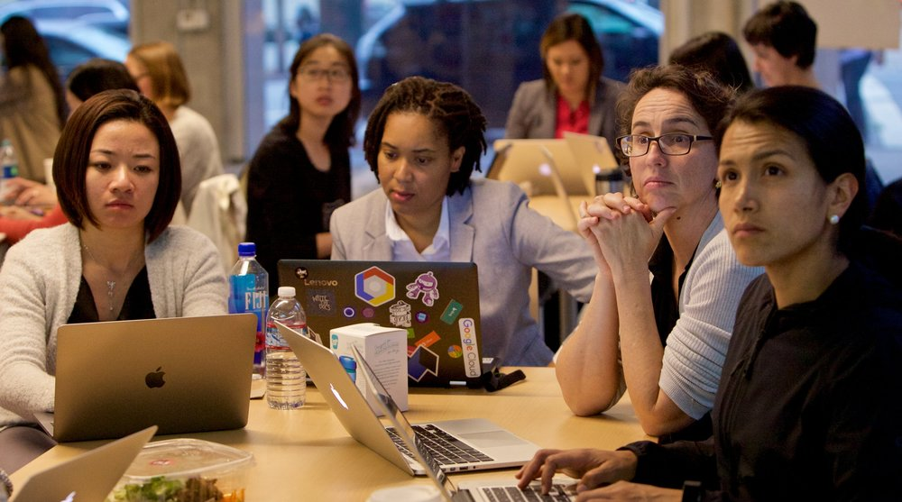 #MomsInTech Intro to Data Science Workshop - Date/Time: Monday, August 14, 2017, 5:30pm-8:00pmLocation: Google Community Space,188 The Embarcadero, San Francisco, CA 94105