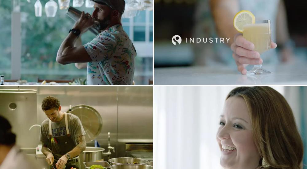 Industry // Branding Video