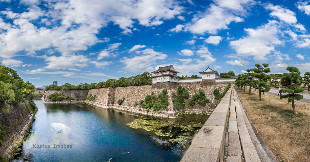 20160823-IMG_2814-Pano-Edit-Osaka Castle West Entrance Panorama.jpg