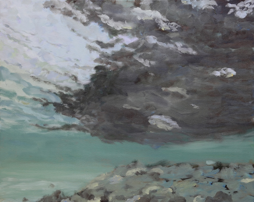 Jake Smith - Underwater Light II - 16 x 18-2.JPG