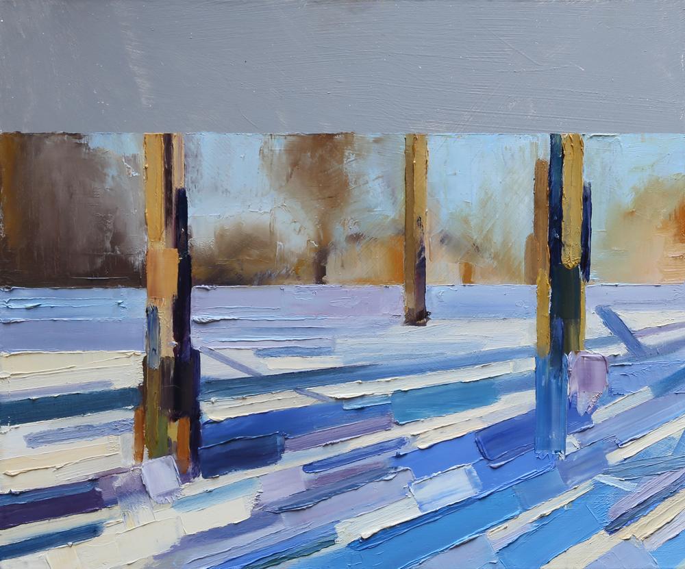 Chris Stith - winter trees - 10x12.jpg
