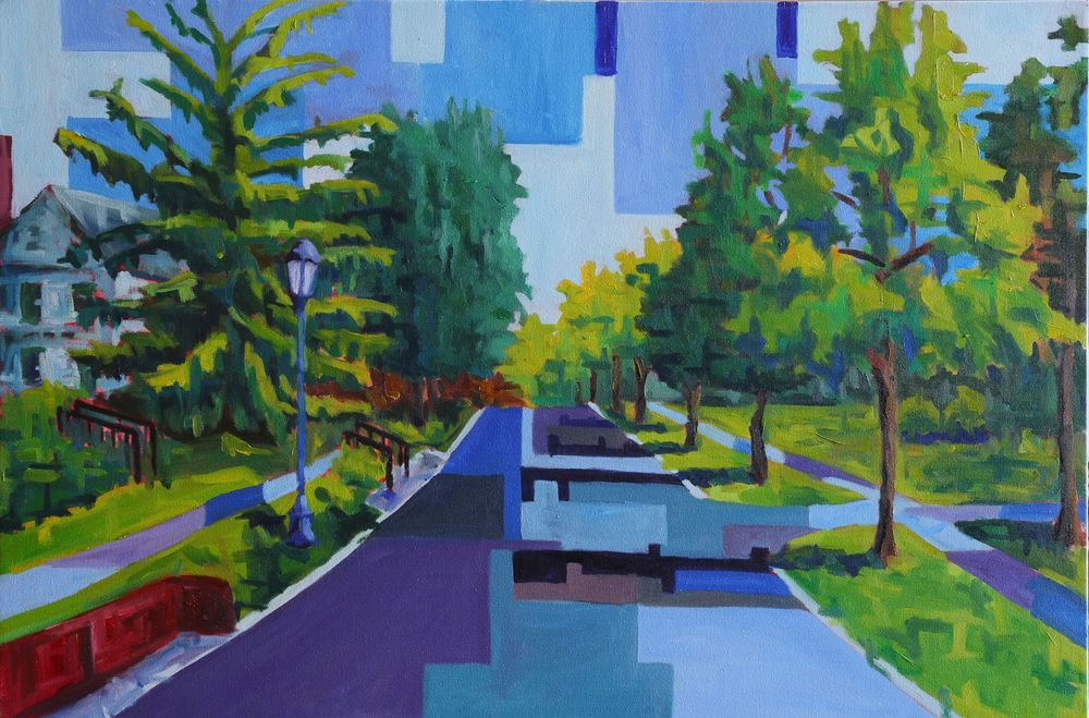Michael Perry - Northway - 24x36.jpg