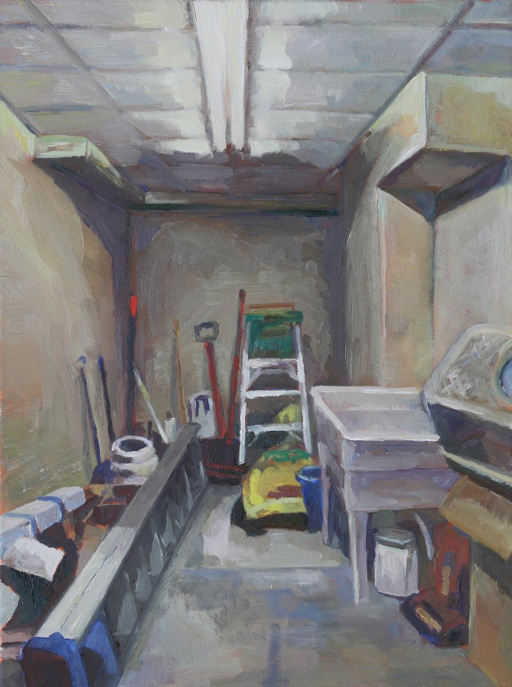 Kevin Kuczynski - Storage Closet - 14 x 11.JPG