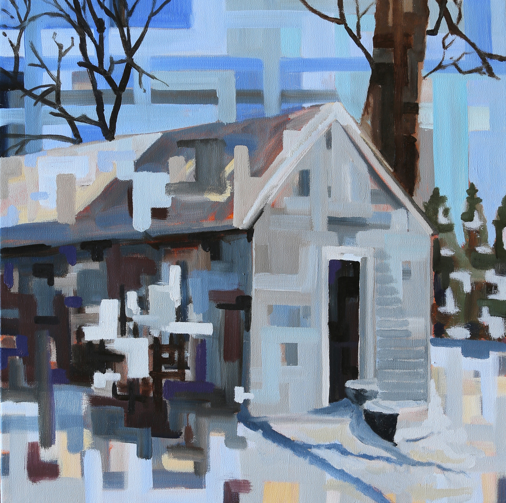 Jack Halpert - Santa's Trap House - 20x30.jpg