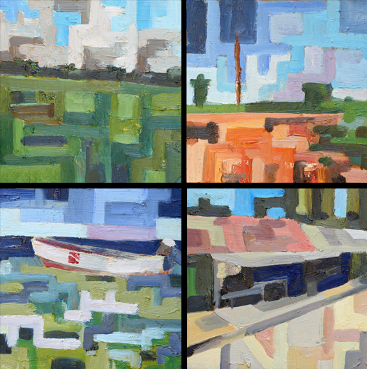 Jack Halpert - Four Landscapes.jpg
